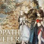 #19【Octopath Traveler】VS「ジョシュア」「アーチボルト」「グスタフ」